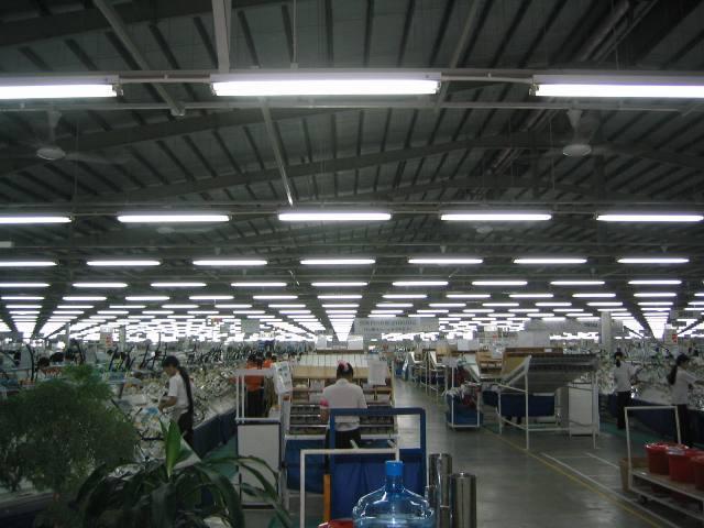 Đèn led tuýp 8W Ecofit T8 60cm Philips