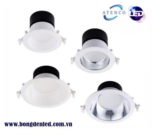 đèn led downlight âm trần DN293 Philips