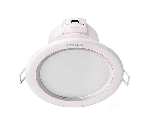 Đèn led âm trần 8W D125 80083 Philips