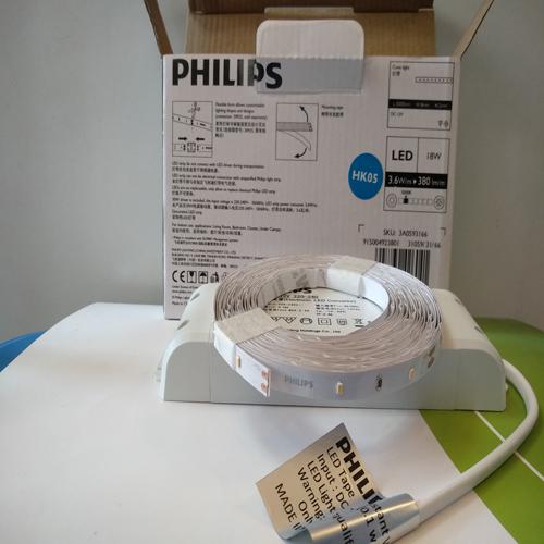 Cách nhận biết đèn led dây philips 31059