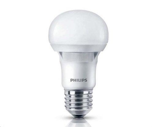 Thông số của bóng đèn led Bulb Philips 5w