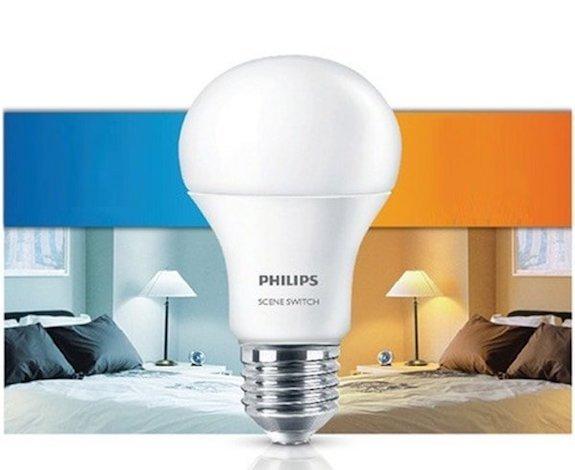 Mua đèn led Búp Philips tại Hà Nội