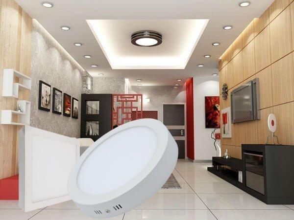 Đặc điểm nổi bật của đèn led ốp trần Philips