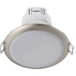 Đèn led âm trần 9W D125 59373 Philips
