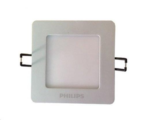 Đèn led âm trần vuông 20W DN024B D150 SQR Philips