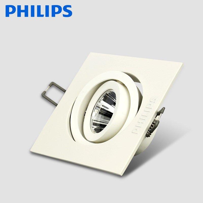 Mua đèn led âm trần Philips tại Hà Nội