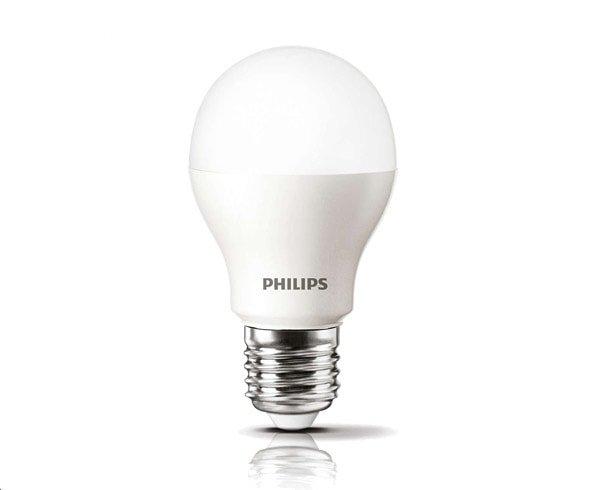 Đèn Led bulb 11W E27 1230Lm Esscential Philips
