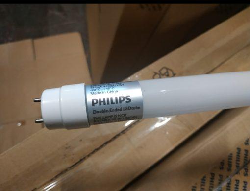 Bóng đèn led tube 0.6m 9w DE Philips (điện 2 đầu)