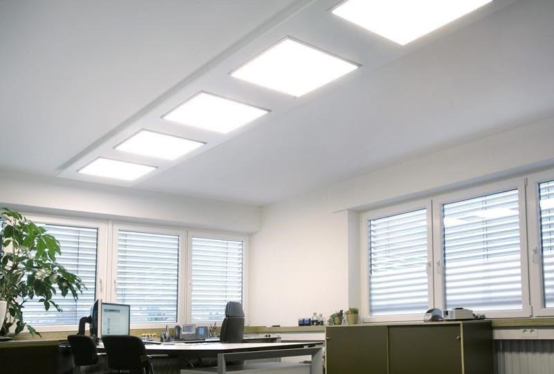 Tiêu chí chọn mua đèn led panel philips chất lượng tốt