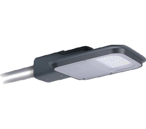 đèn đường led philips 100w brp131 led100