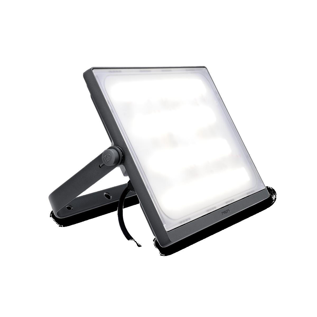 đèn pha led philips 70w bvp173 led66