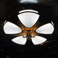 Đèn Led mâm ETEC B2 Philips