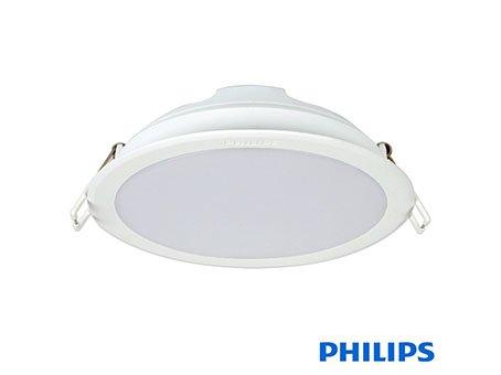 Đèn led âm trần Meson Philips