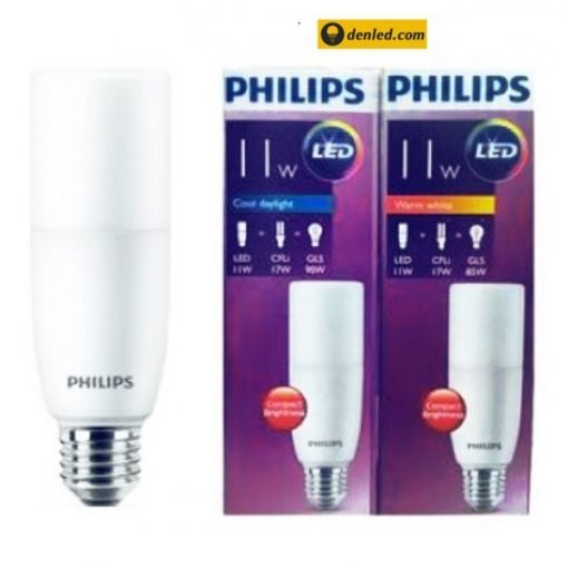 Đèn led bulb E27 Stick Philips