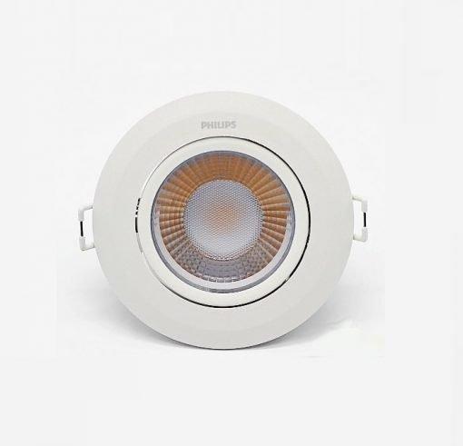 Đèn led âm trần RS100B LED2 Philips