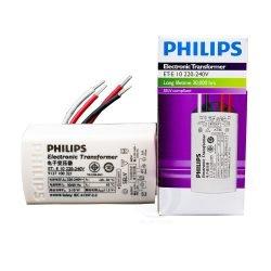 Biến áp điện tử đèn LED ET Philips
