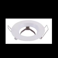 Chóa Đèn Downlight QBS02x-GU5.3 màu trắng Philips