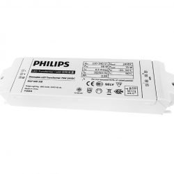 Biến áp điện tử LED Dimmable 24VDC Philips