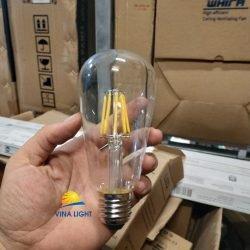 Bóng đèn LED Classic E27 ST64 Philips