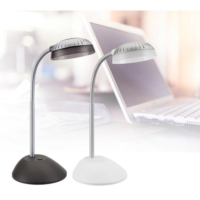 Các loại đèn bàn Led Kapler 66027 4.6w Philips