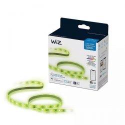 Đèn Led dây Wiz Strip 2m Starter Kit 20W kèm bộ nguồn Philips